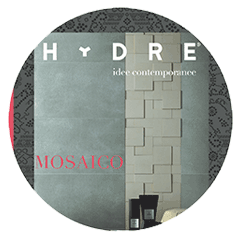 Mosaico Hydre Collection